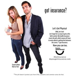 colorado health insurance exchange ad