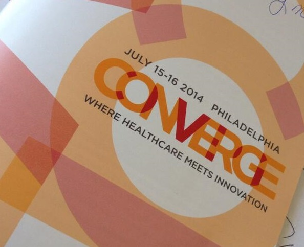 New business models & a metaphorical punch in the mouth: 10 gems from Converge day 1