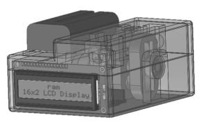 ddg RAM grayscaled