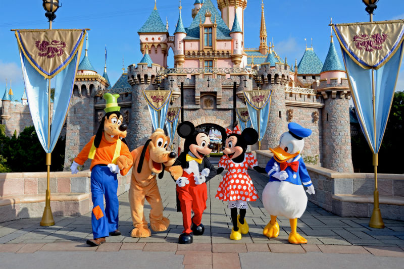 What Disneyland taught the medical community