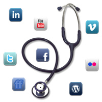 How Social Media Is Transforming the Physician Communications Landscape