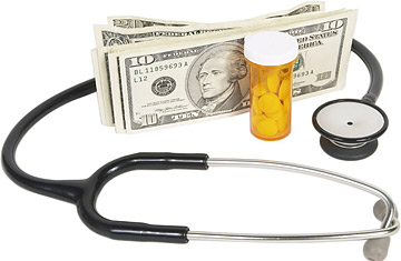 U.S. health spending will continue to grow in next ten years
