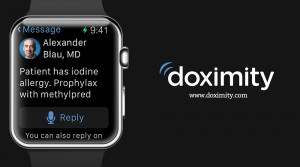 doximity-applewatch-message