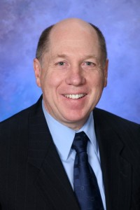 Dr. Roy Thomas