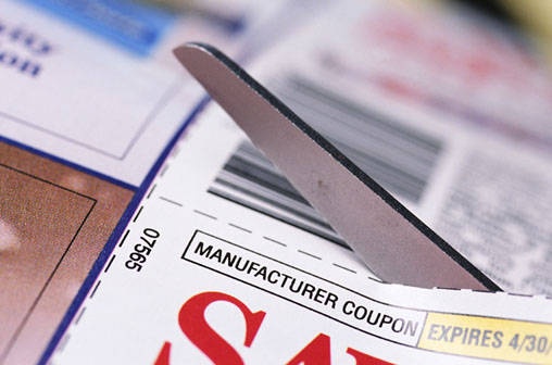 Can a startup build a business on prescription drug coupons?
