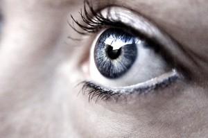 eye photo courtesy of Flickr user helgabj