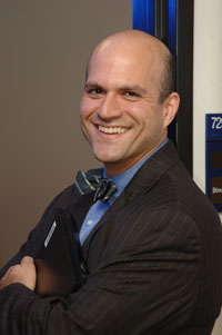Farzad Mostashari to join Engleberg Center at Brookings after four years at HHS