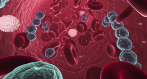 flesh-eating bacteria