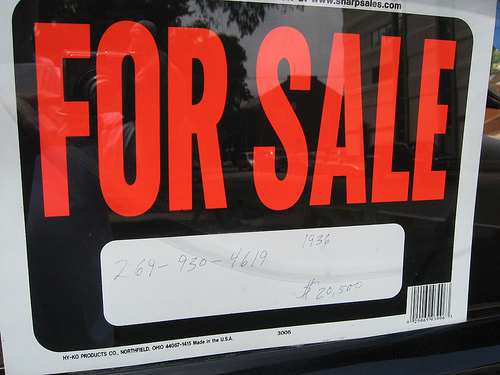 For sale sign coming for Quality Systems?