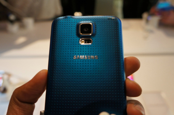 Review: Galaxy S5 is the ideal Android phone