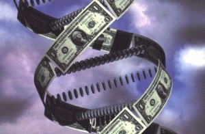 gene money