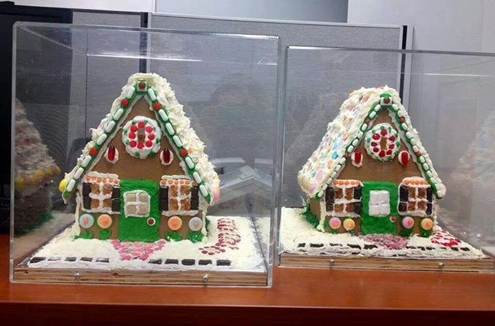 Wow of the Week: Hospital's holiday display is a powerful reminder to keep meds out of kids' reach