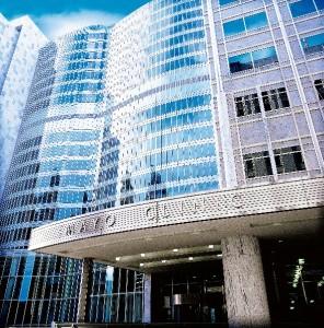 Mayo Clinic Gonda