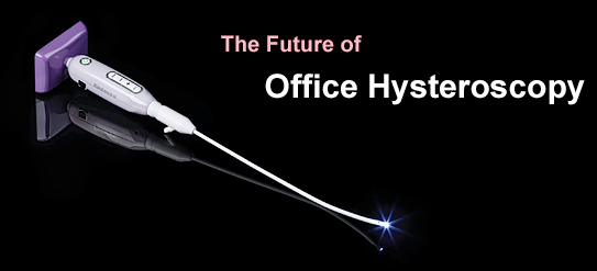 California start-up developing device to make office hysteroscopy a breeze seeks $2.5 million