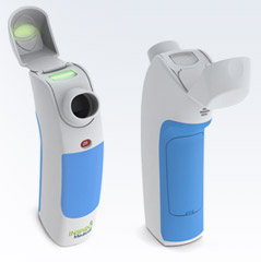 Opko acquires early stage digital inhaler device co. to pair it with respiratory drugs