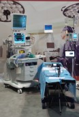 interoperability showcase trauma unit