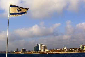 Herzliya, Israel, courtesy of Flickr user RonAlmog