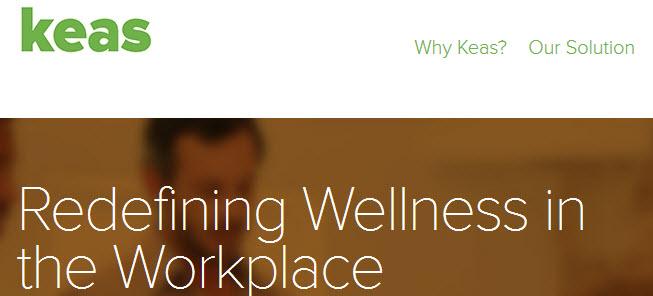 Keas raises $7.4 million to support employer wellness programs