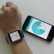 Google smartwatch is latest frontier for medication adherence app developer