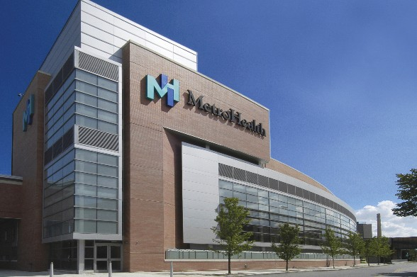 MetroHealth raised a record $10.8M in donations last year