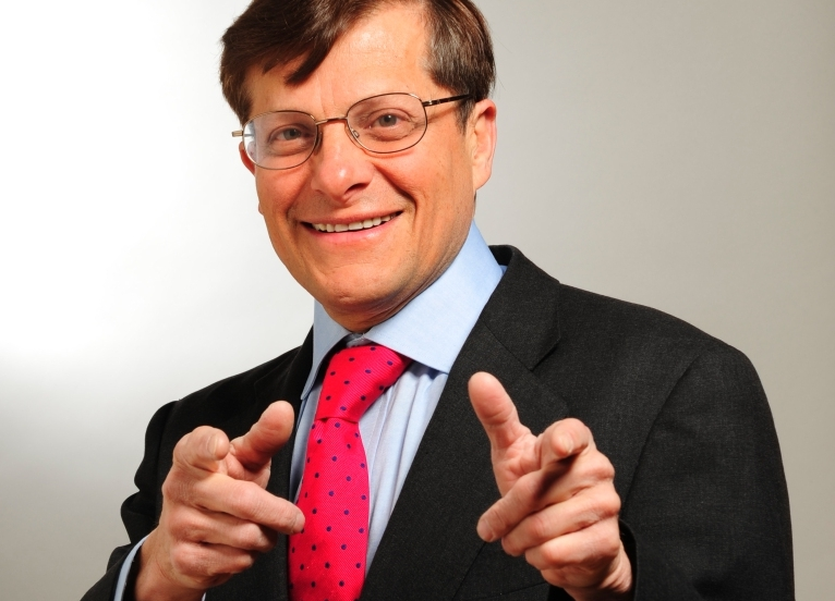 Cleveland Clinic's Michael Roizen: His many business ventures - michael_roizen