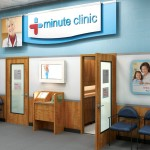 MinuteClinic (courtesy of CVS Caremark)