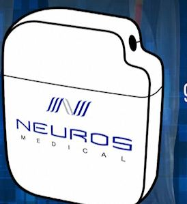 Neuros Medical looks to close $3.5M round, begin pilot clinical study