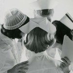Nursing photo by Flickr user otisarchives4
