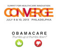 obamacare at CONVERGE