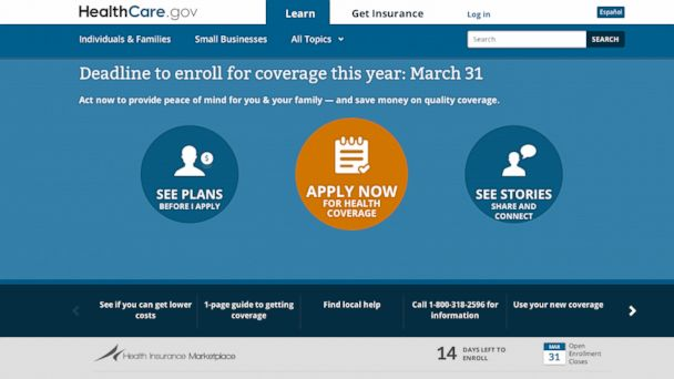 Obamacare Open Enrollment Deadline is Here: Are You Ready?
