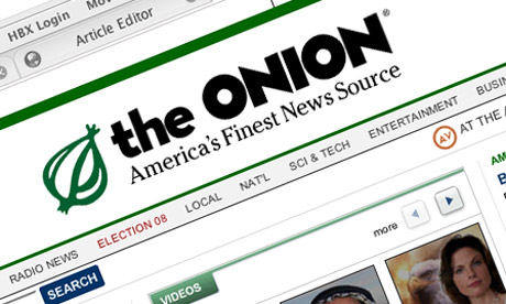 Real news or The Onion? Don't be fooled by 5 crazy healthcare headlines