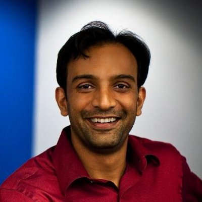 White House names DJ Patil as first U.S. chief data scientist
