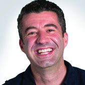 Patrick McGloin