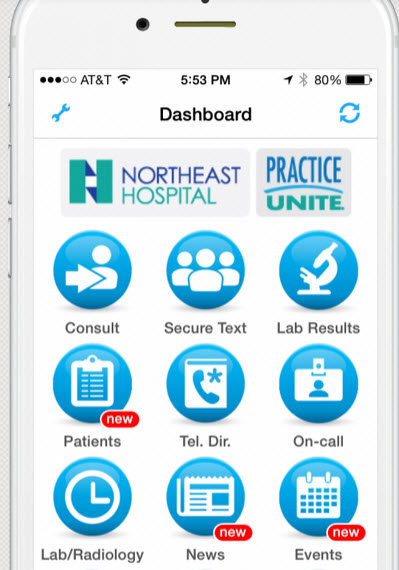 Remote monitoring, hospital bed management added to Swiss army knife of mhealth apps