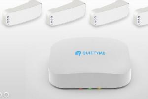 quiertyme sensors
