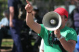 rally megaphone
