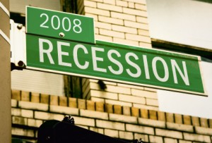 """Recession Lane,"" by flickr user Zen Traveler"