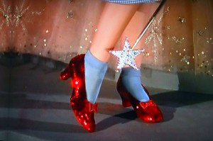Copy Dorothy's style to help people find you at med tech conferences