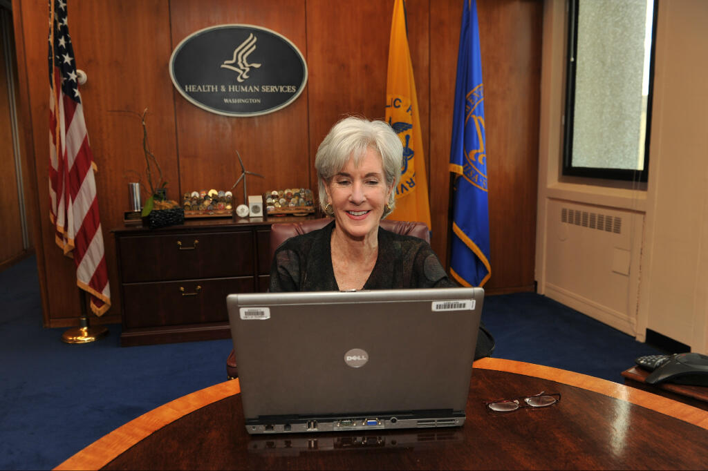 Kathleen Sebelius' tenure draws criticism and some praise for Obamacare rollout
