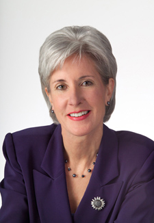 Sebelius: Healthcare.gov Should Have Been Rolled Out Differently (Audio)