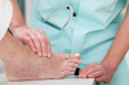 Wound Care and Diabetes