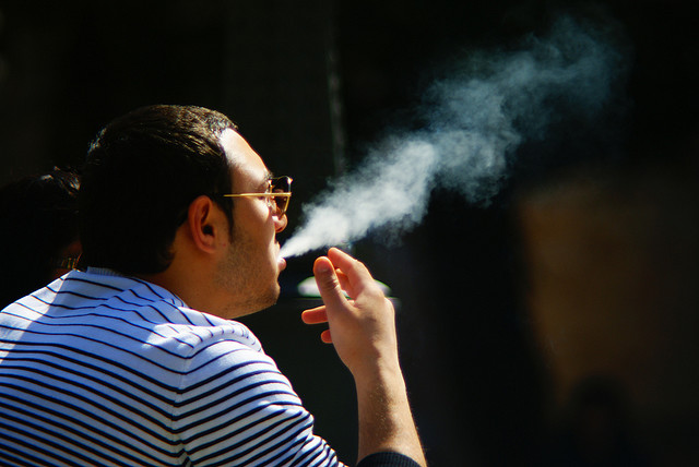 Obama administration gives smokers a way out of higher insurance premiums