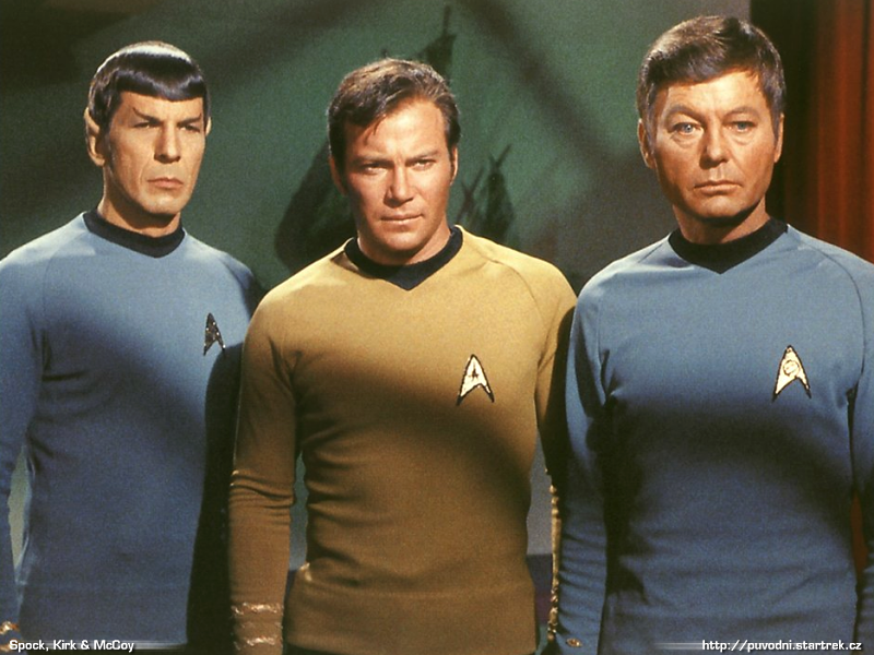 Health technology will make our medicine cooler than Star Trek's soon