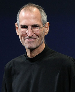 If Steve Jobs is an entrepreneurial hero, Silicon Valley should take some lessons from him