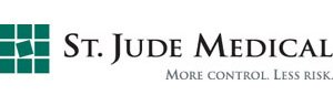 St. Jude Medical NYSE:STJ