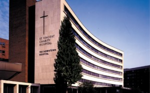 St. Vincent Charity Hospital Cleveland