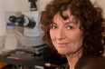 Dr. Titia de Lange is one of the cancer researchers who won a $3 million award.