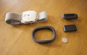 wearable health sensors