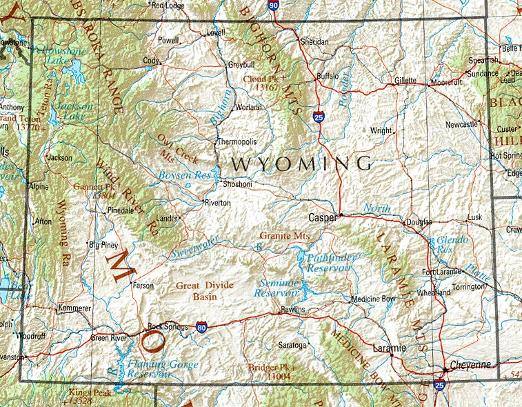 Why your state should be doing healthcare like Wyoming